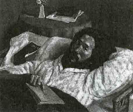 遠山五郎「病床のN君」1923.jpg